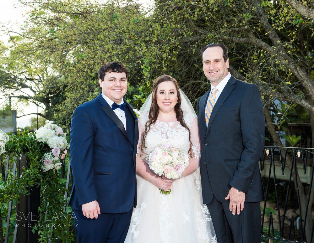 Short and Sweet Weddings