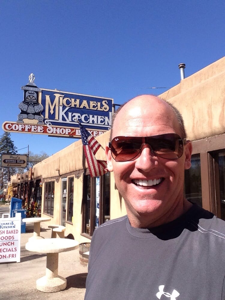 Michael S Kitchen Taos Nm