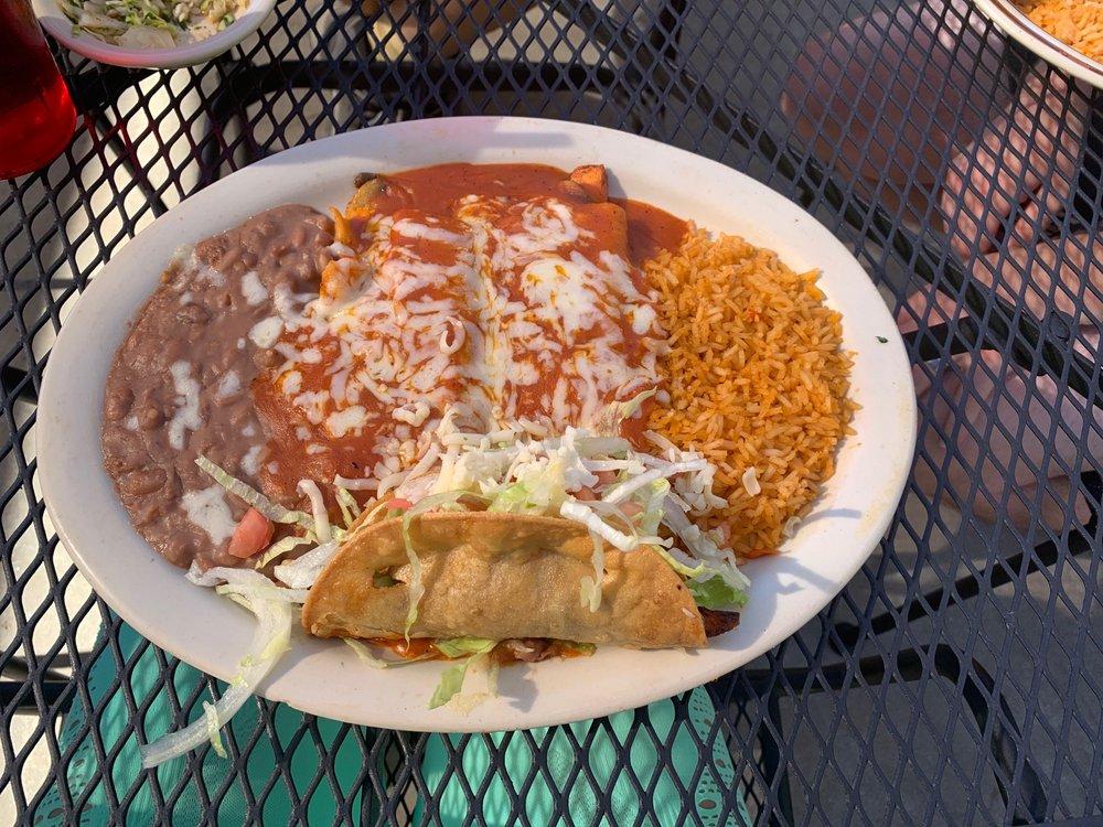 Mi Mexico: 801 E Main St, Cortez, CO