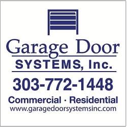 Etonnant Photo Of Garage Door Systems   Longmont, CO, United States