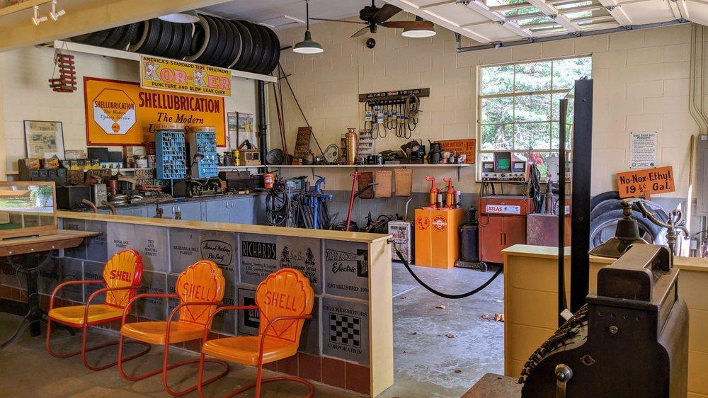 Gilmore Car Museum: 6865 W Hickory Rd, Hickory Corners, MI