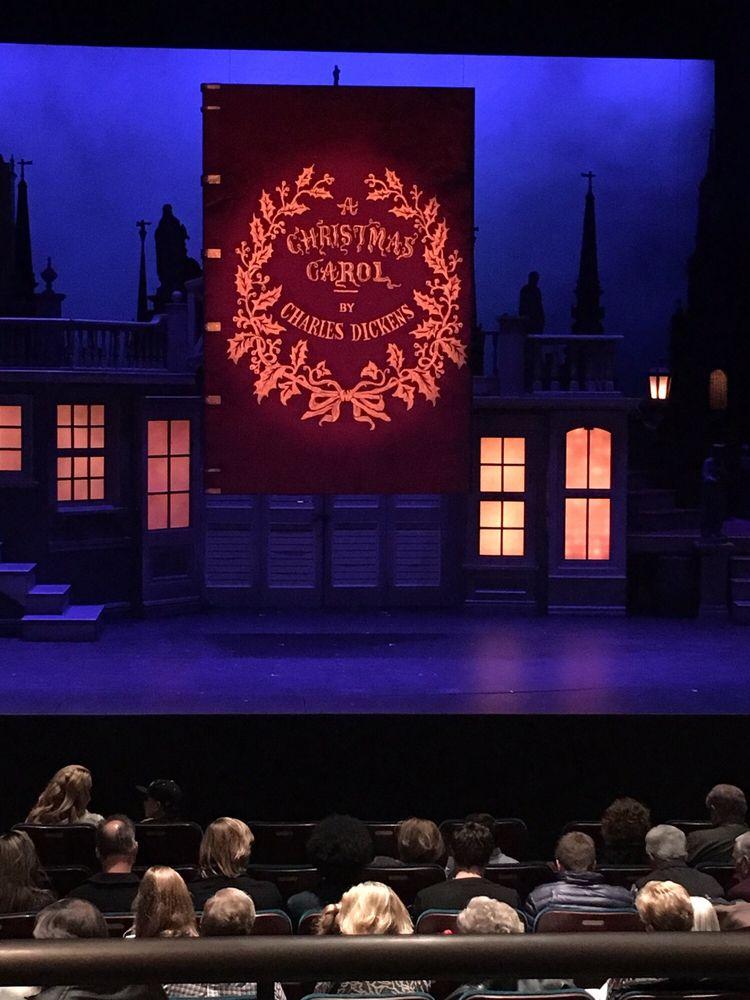 Kansas City Repertory Theatre - 16 Photos & 23 Reviews - Performing ...