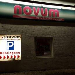 novum minden duisburg laufhaus