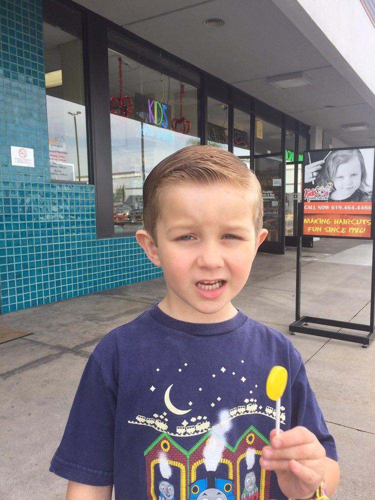 Lollipop Kids Haircut Images Haircuts 2018 Men Fade