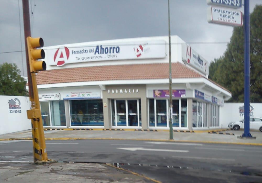 Farmacia del Ahorro - Farmacia - 13 Sur S/N, La Juárez