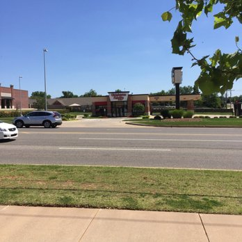 Oklahoma Fidelity Bank - Banks & Credit Unions - 1020 NW 150th St