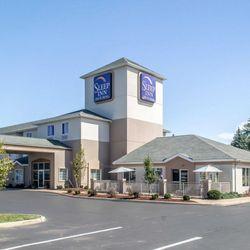 Photo Of Sleep Inn Suites Port Clinton Oh United States