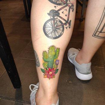 31af65d84 Calavera's Tattoo - 79 Photos & 19 Reviews - Tattoo - 628 S Saint ...