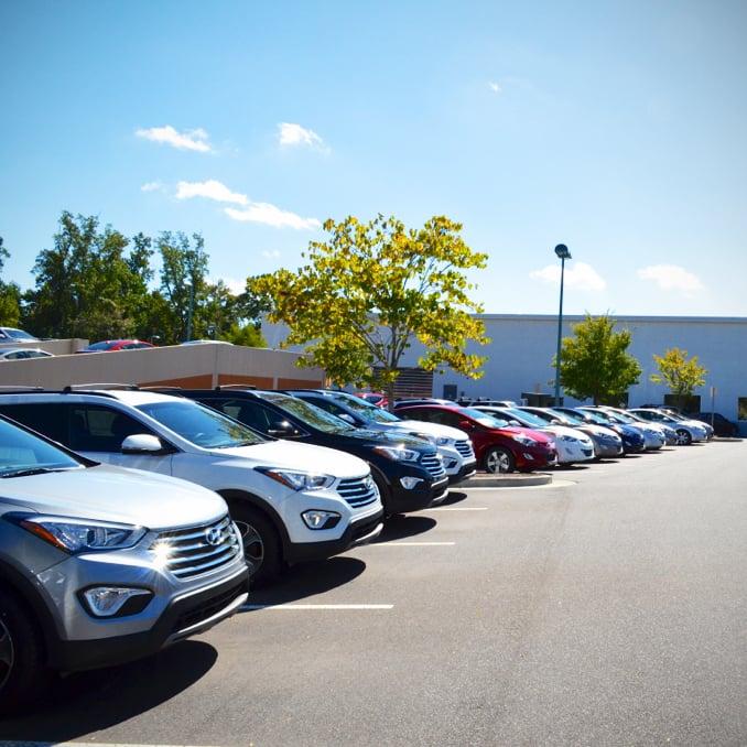 Photo Of AutoNation Hyundai Mall Of Georgia   Buford, GA, United States