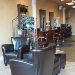 The Cutting Room - Hair Salons - 1256 S Commerce Rd, Walled Lake ...