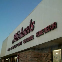 Michaels stores arts crafts 3377 hwy 190 mandeville for Michael craft store phone number