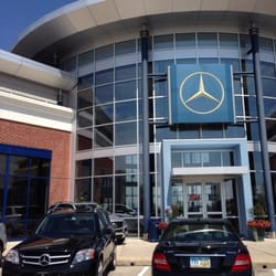 Mercedes-Benz of Easton - 30 Reviews - Car Dealers - 4300 ...