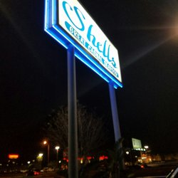 Photo Of Shells Seafood Restaurant North Tampa Fl United States