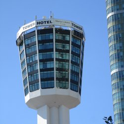 Photo Of The Tower Hotel