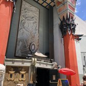 Tcl Chinese Theatre 2129 Photos 768 Reviews Cinema
