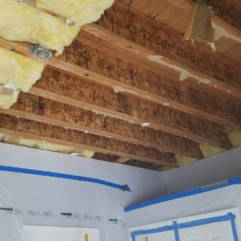 without a much soundproofing would ceiling does soundproof uk how to bat room it ceilings cost drywall