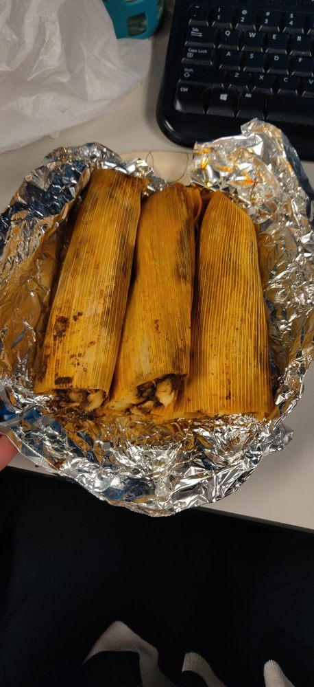 Flushing Homemade Tamales: 135-51 Roosevelt Ave, Queens, NY