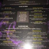 Cirque Daiquiri Bar and Grill - 192 Photos