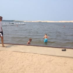 Photo Of Dunes Waterfront Resort Mears Mi United States They Have A