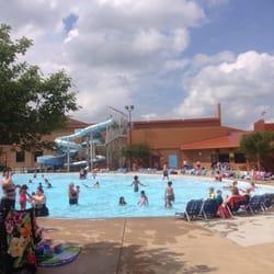 Carol Stream Park District Recreation Centers 849 W Lies Rd