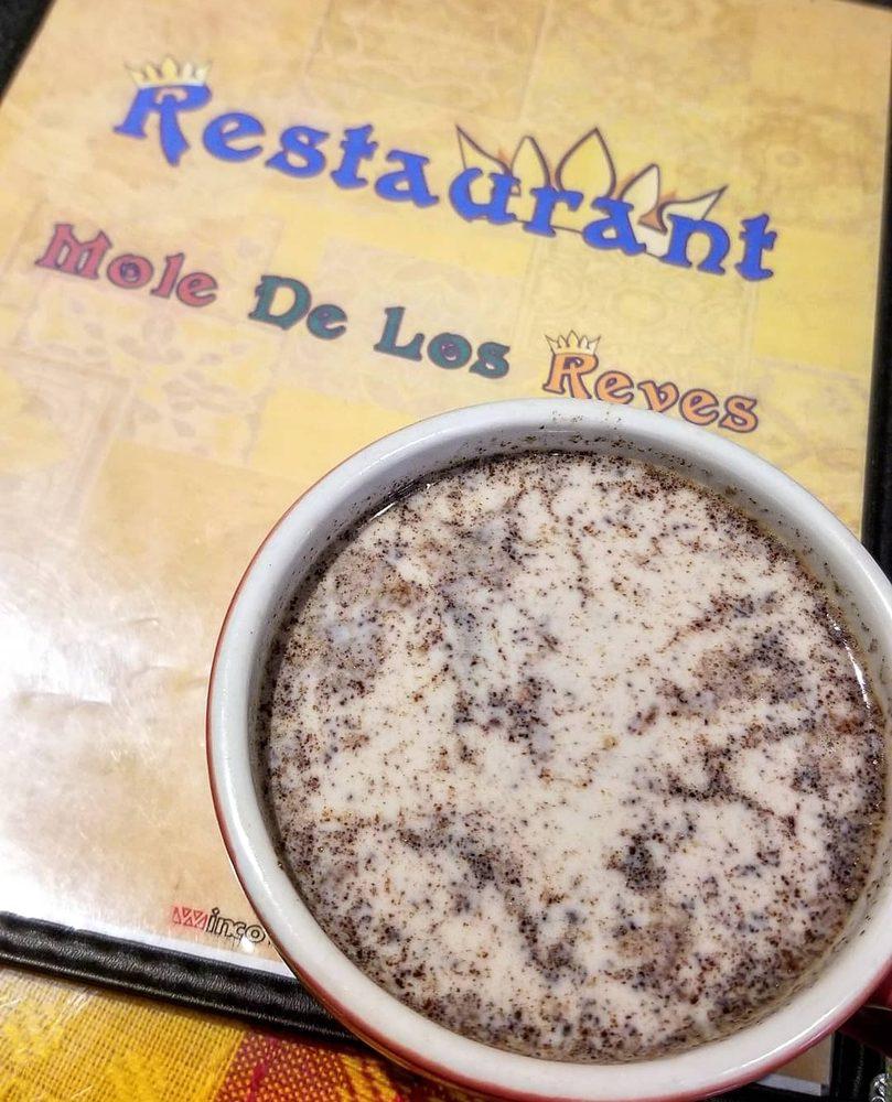 Restaurant Mole de Los Reyes: 6242 Maywood Ave, Bell, CA