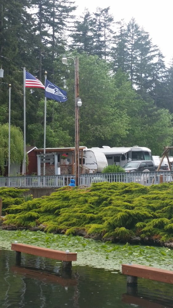 Click It Rv >> Rainbow RV Resort - RV Parks - 34217 Tanwax Ct E, Eatonville, WA - Phone Number - Yelp