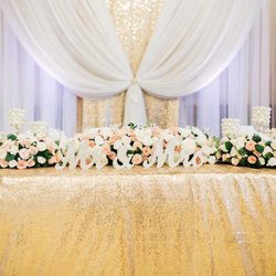 Best wedding decoration rentals near me august 2018 find nearby forever love one stop bridal junglespirit Images