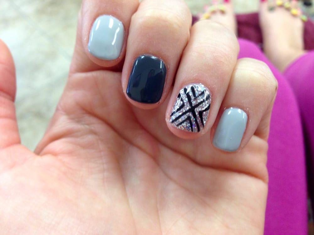 Tips n toes nails spa 10 photos 51 reviews nail for At nail salon