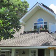 Certa Spray Photo Of Protech Roofing U0026 Insulation   Honolulu, HI, United  States. Landmark Shingles