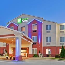 Photo Of Holiday Inn Express Fulton Mo United States