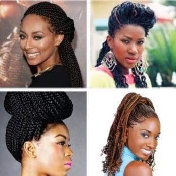 Dolores African American Hair Braiding 10 Photos