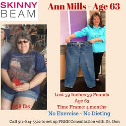 Skinny Beam - 18 Reviews - Weight Loss Centers - 11701 Bee ...