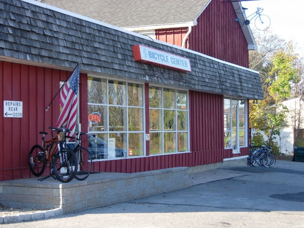 Bicycle Center: 612 Federal Rd, Brookfield, CT