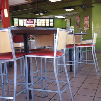 Photo Of Del Taco   Saint George, UT, United States. Main Dining Room