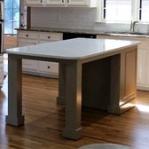 Photo Of Legacy Granite Countertops   Alpharetta, GA, United States. Venato  Extra Quartz