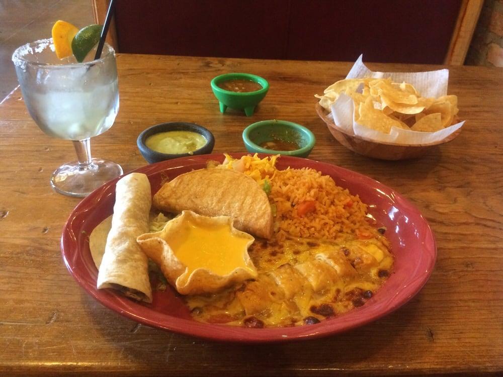 Montgomery Tx Mexican Restaurants