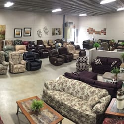 Roy S Furniture Gallery Furniture Stores 2051 E Main St Lamar