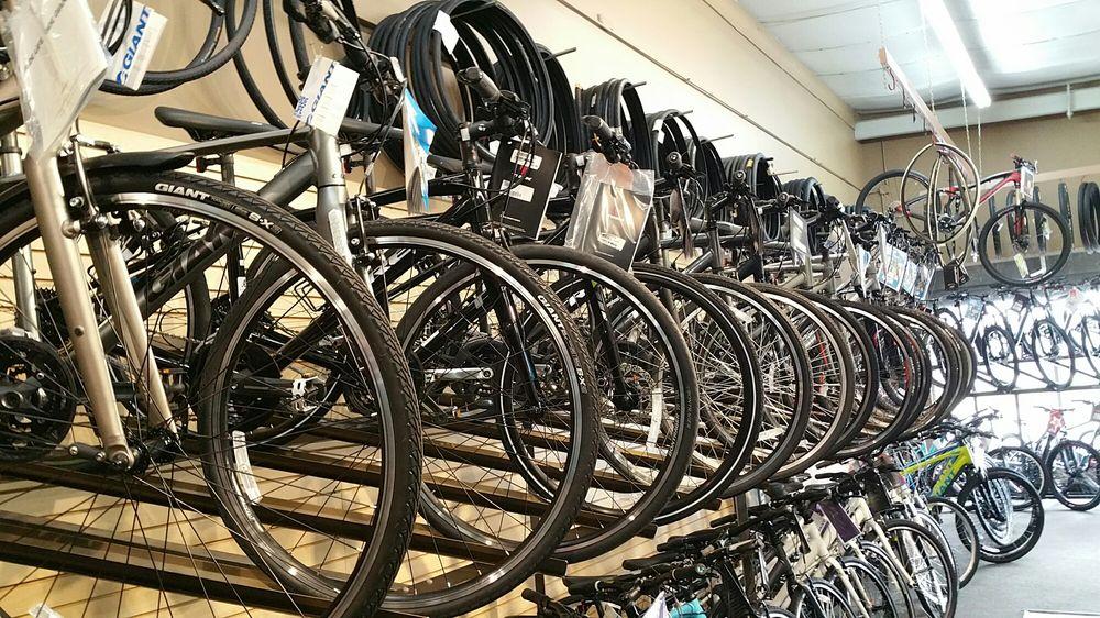 East Bank Cyclery: 1908 W Esplanade Ave, Kenner, LA