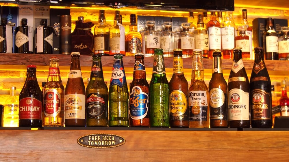 Beers Selections Yelp