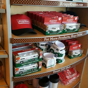 Krispy Kreme Doughnuts - 70 Photos & 65 Reviews - Donuts - 4910 W ...