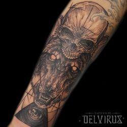 Body Art & Soul Tattoo - 136 Photos & 39 Reviews - Tattoo - Bushwick ...