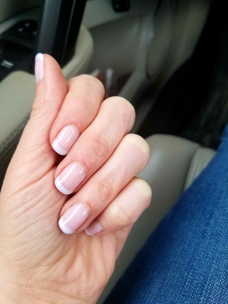 Nail Asia: 424 Mount Pleasant St, New Bedford, MA
