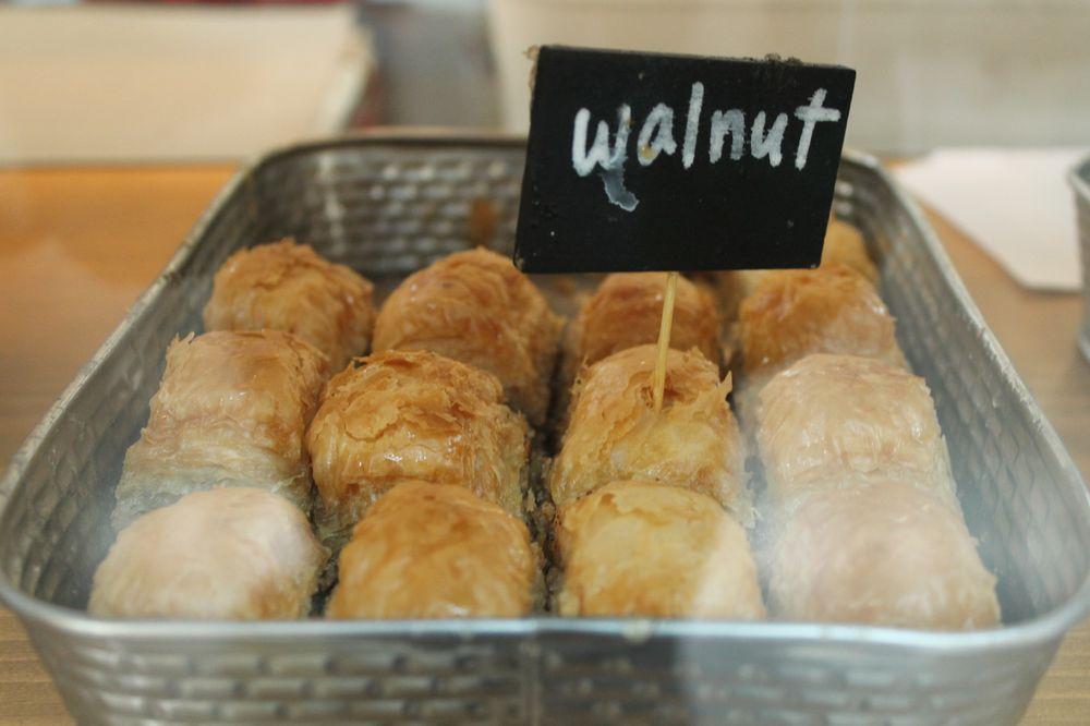 Kismet Turkish Cafe & Bakery: 3000 184th St SW, Lynnwood, WA
