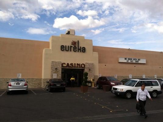 Eureka casino las vegas gambling fundraiser ideas