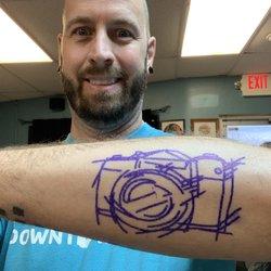 b22a0fb14 Top 10 Best Tattoo Shops near Medina, OH 44256 - Last Updated June ...