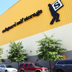 Photo Of Safeguard Self Storage   Ridgewood, NY, United States. Air  Conditioned And