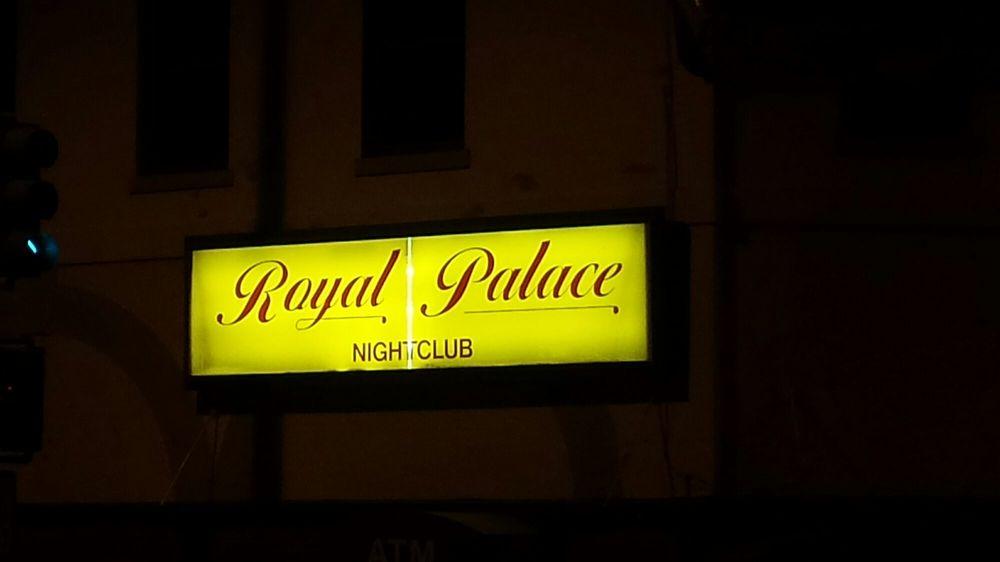Royal Palace: 1805 Connecticut Ave NW, Washington, DC, DC