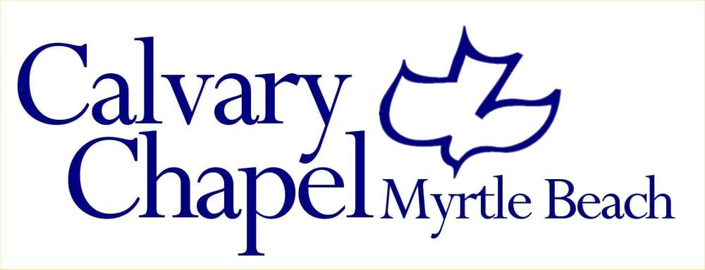 Calvary Chapel Myrtle Beach Sc