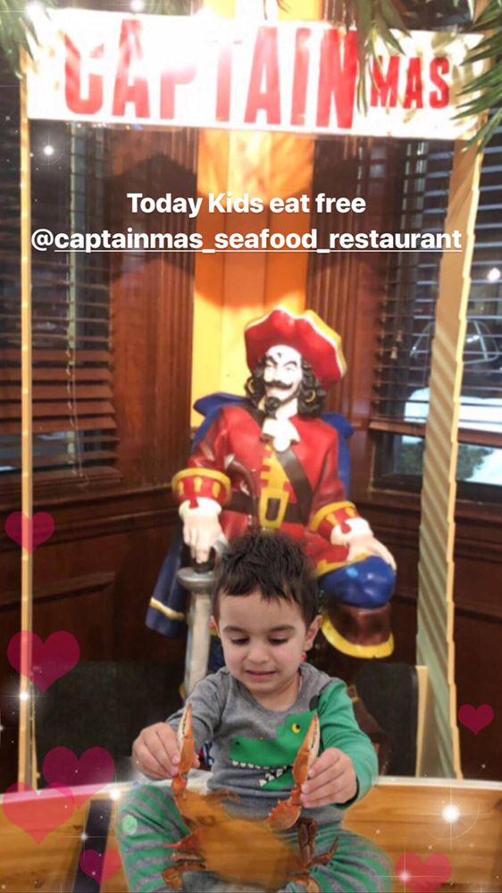Captain Mas: 46303 Mcclellan Way, Sterling, VA