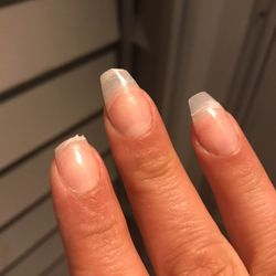 Photo Of American Nail Style